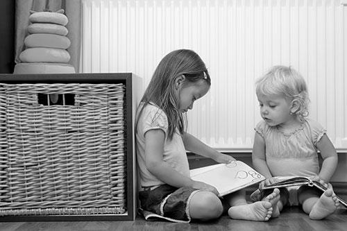 0-6-åriges udvikling - kurser hos Generator Pædagogik og Psykologi