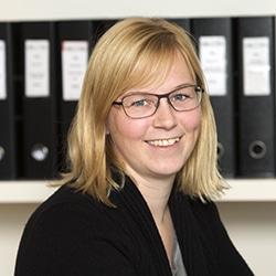 Maja Olesen, medarbejder hos Generator, Århus; portræt. Dato: 18.11.15 Foto: Claus Haagensen
