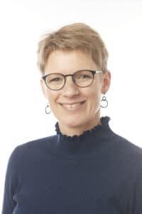 Grethe Lindbjerg Sørensen